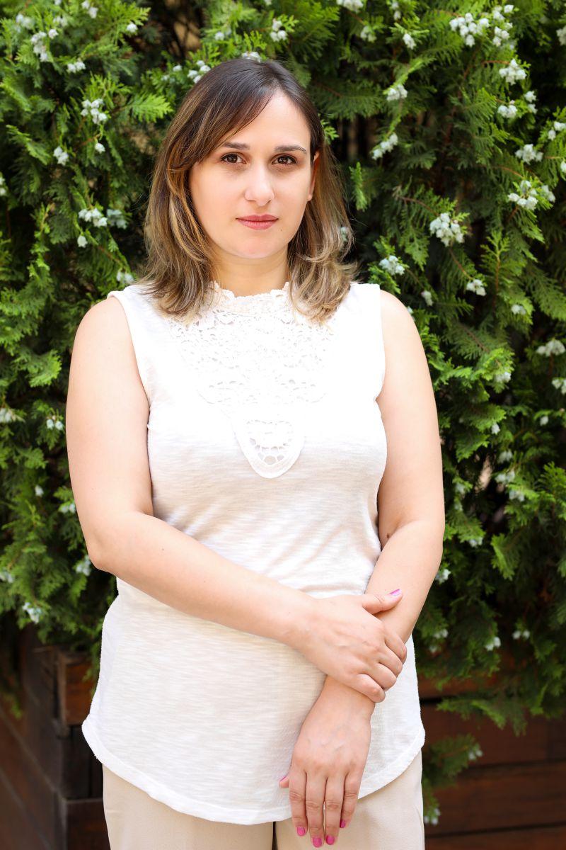 Teona Giunashvili