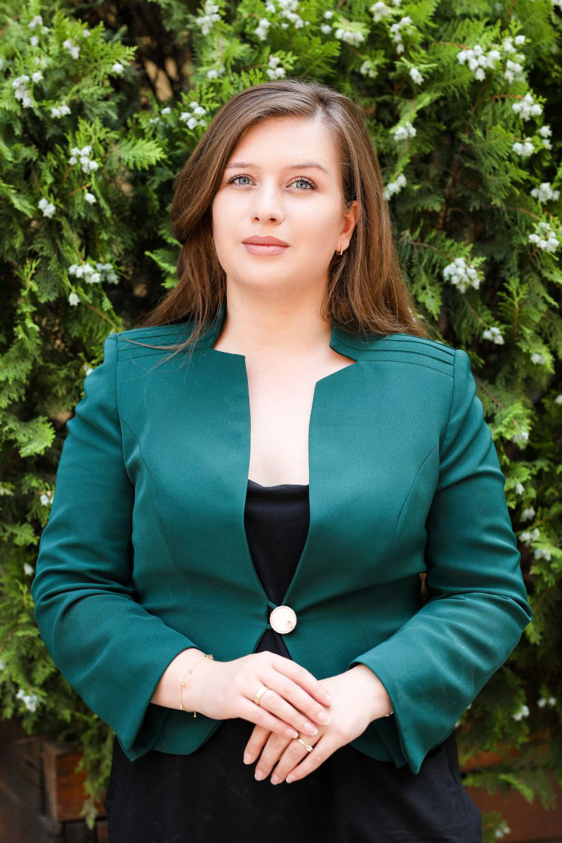 Ana Gabriadze
